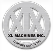 XL Machines, Inc.